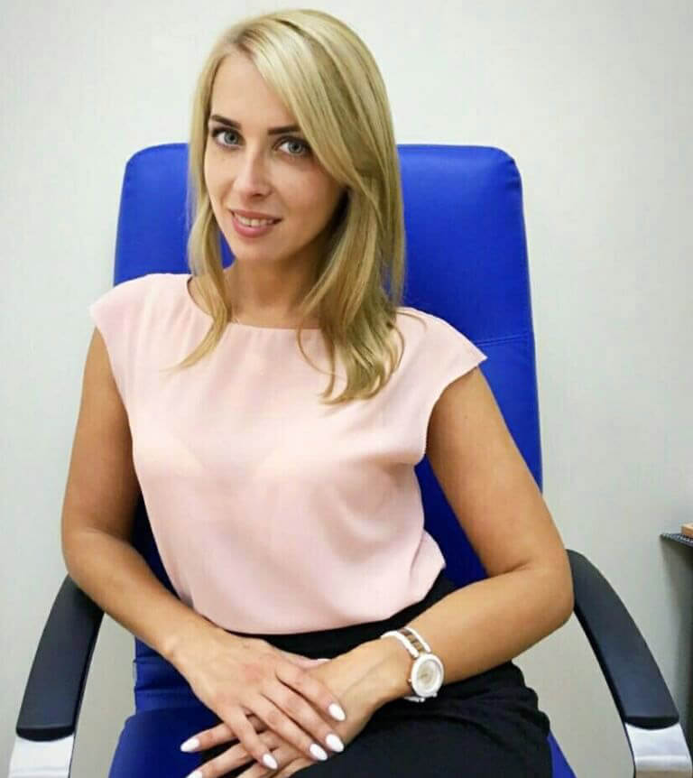 Галионцева Марина Александрова