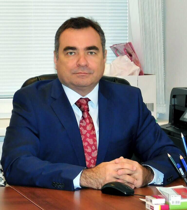 Грачев Александр Евгеньевич