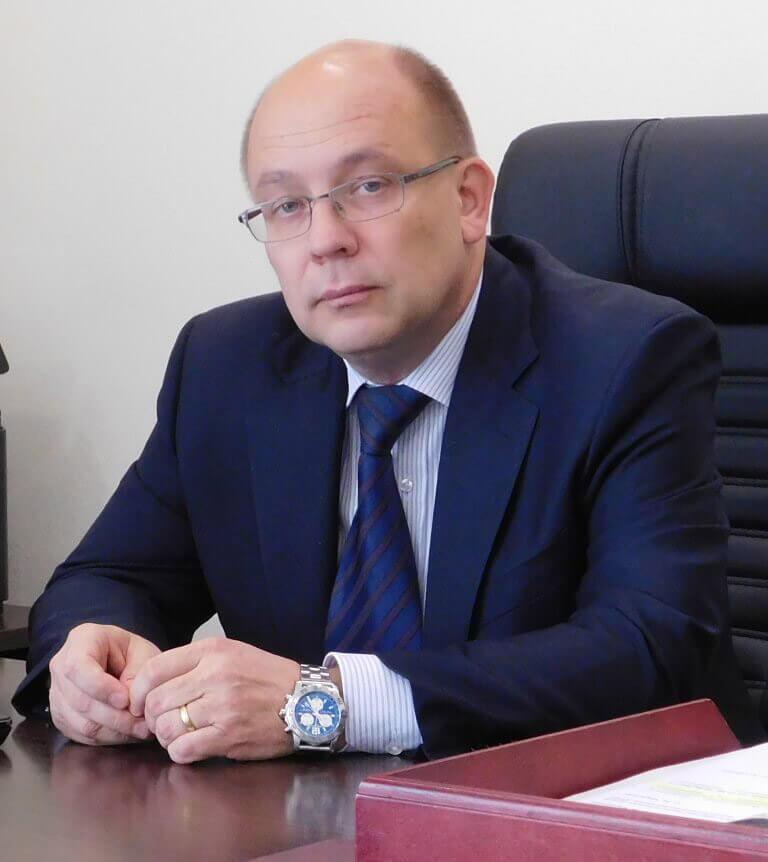 Kadashev Кадашев Игорь Владимирович