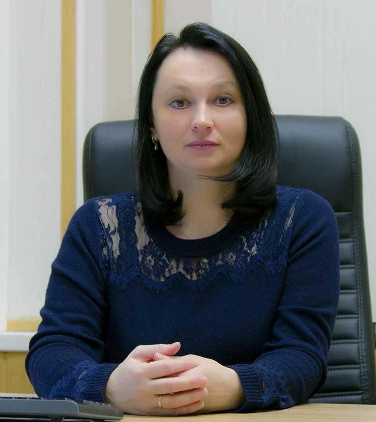 Kalinina