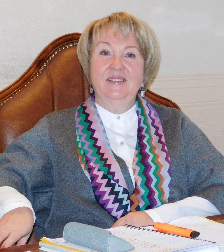 Карасева Татьяна Григорьевна