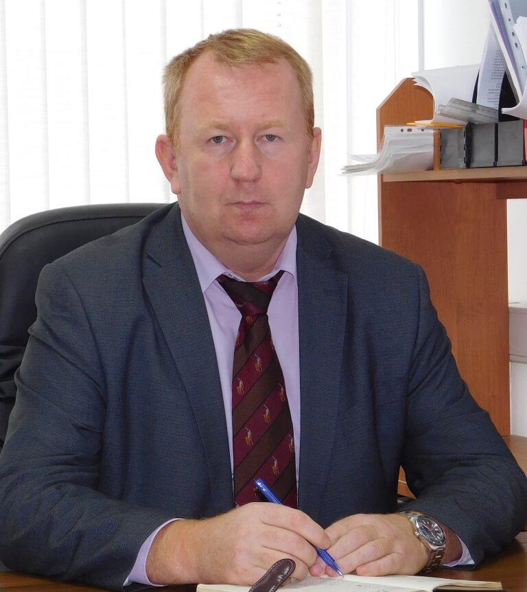 Никулин Алексей Петрович